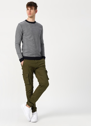 Jack & Jones Kazak Krem